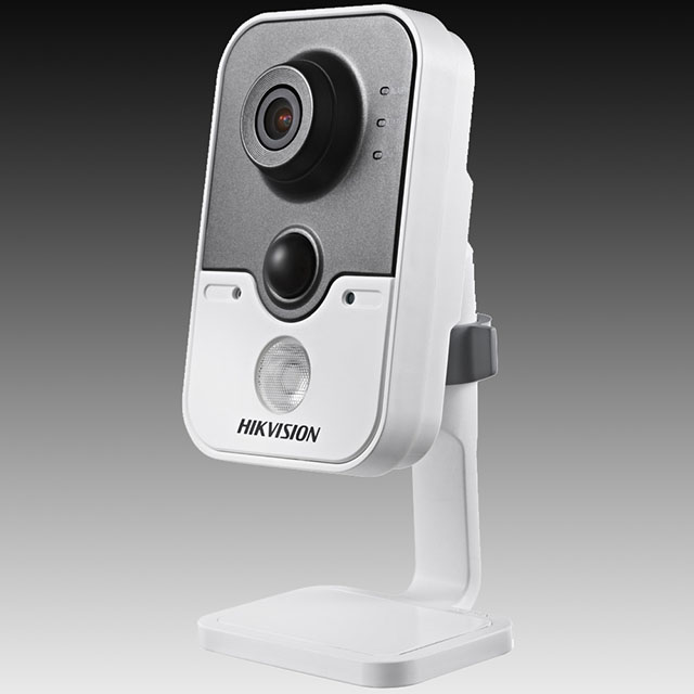 Camera an ninh  IP HIKVISION